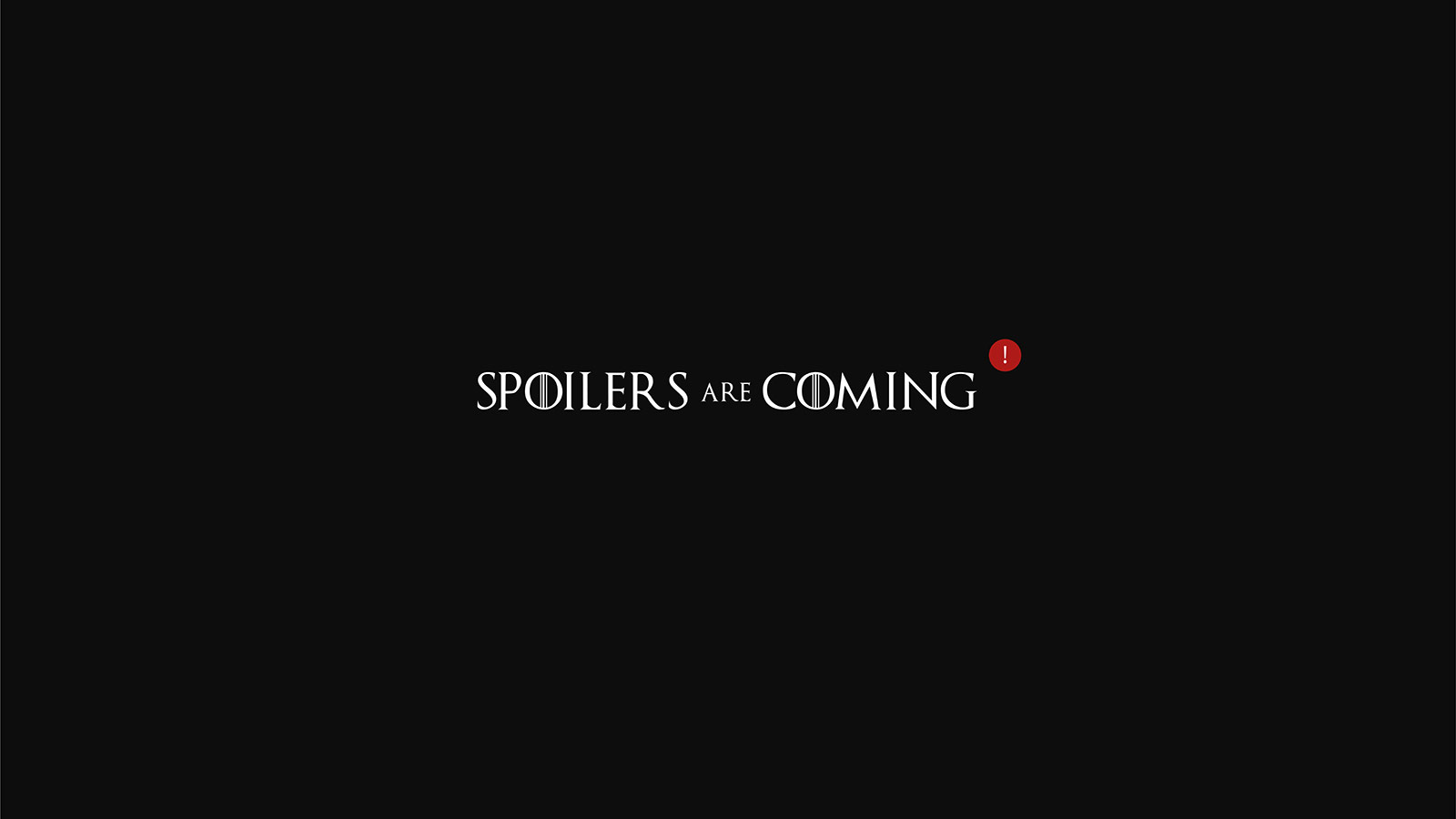 Game of Thrones: How to avoid those soul-destroying spoilers