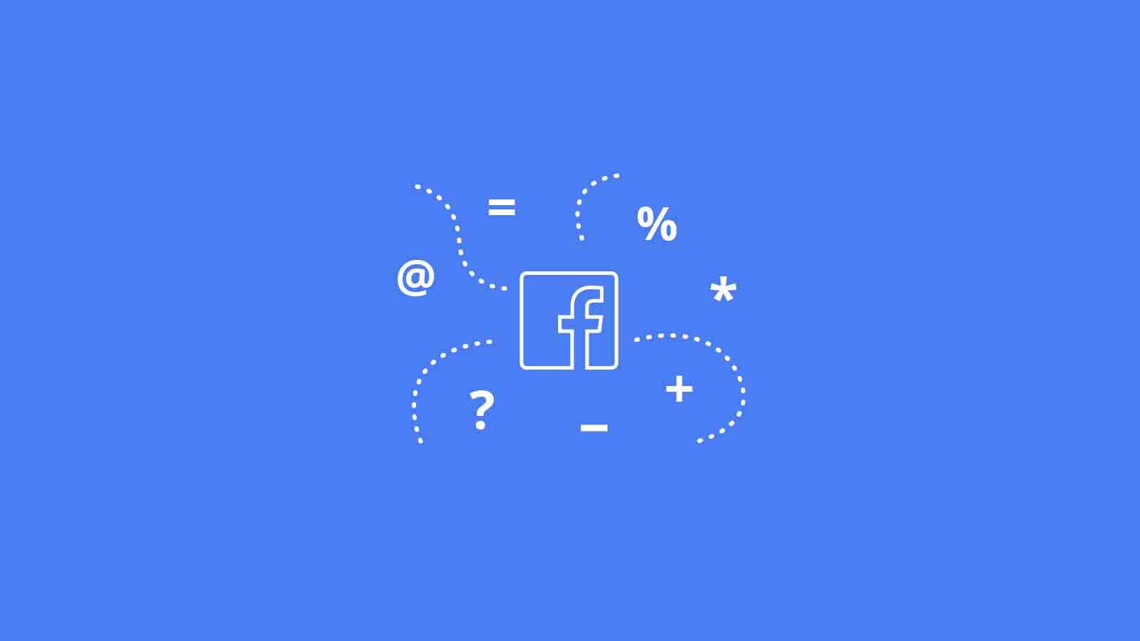 Facebook's algorithm changes bring bad news for brands