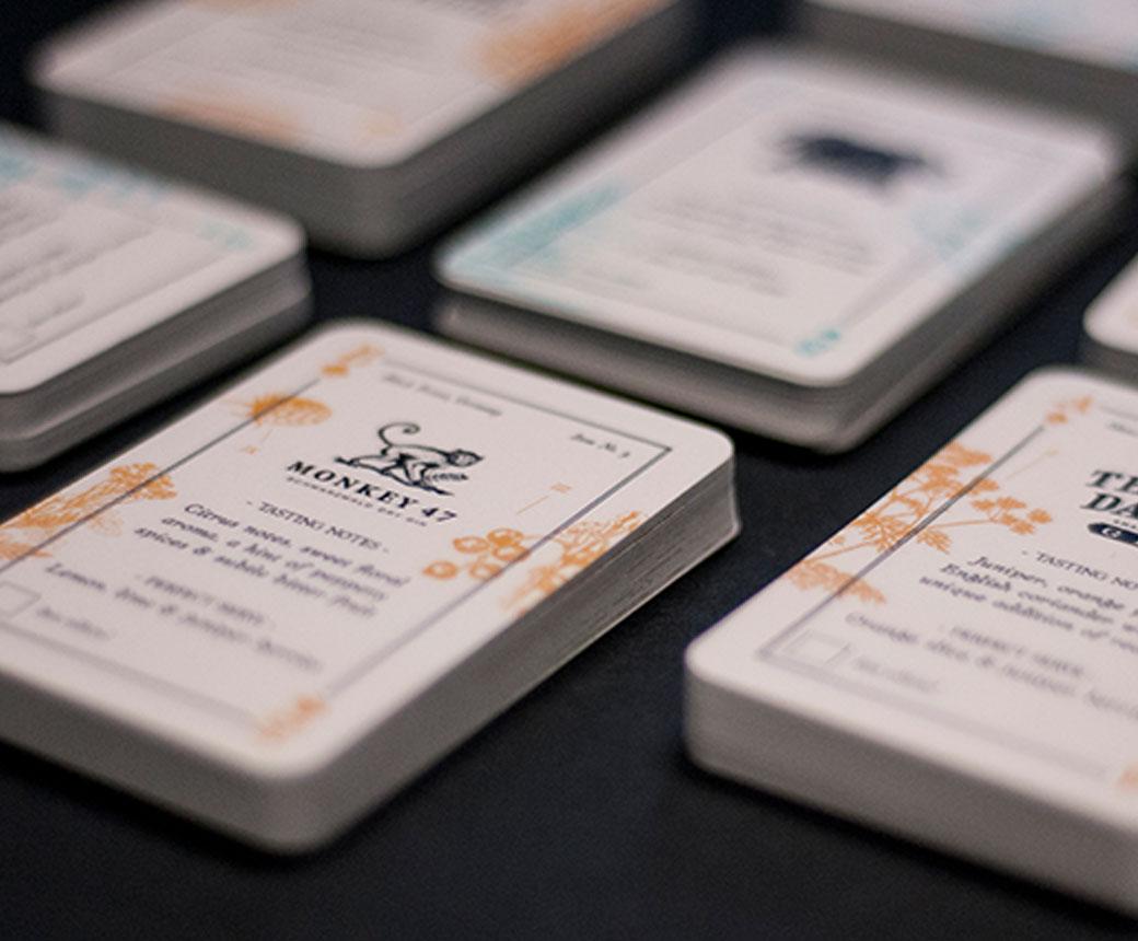 abel heywood cards