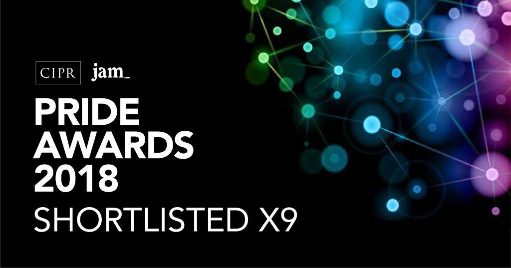 cipr awards