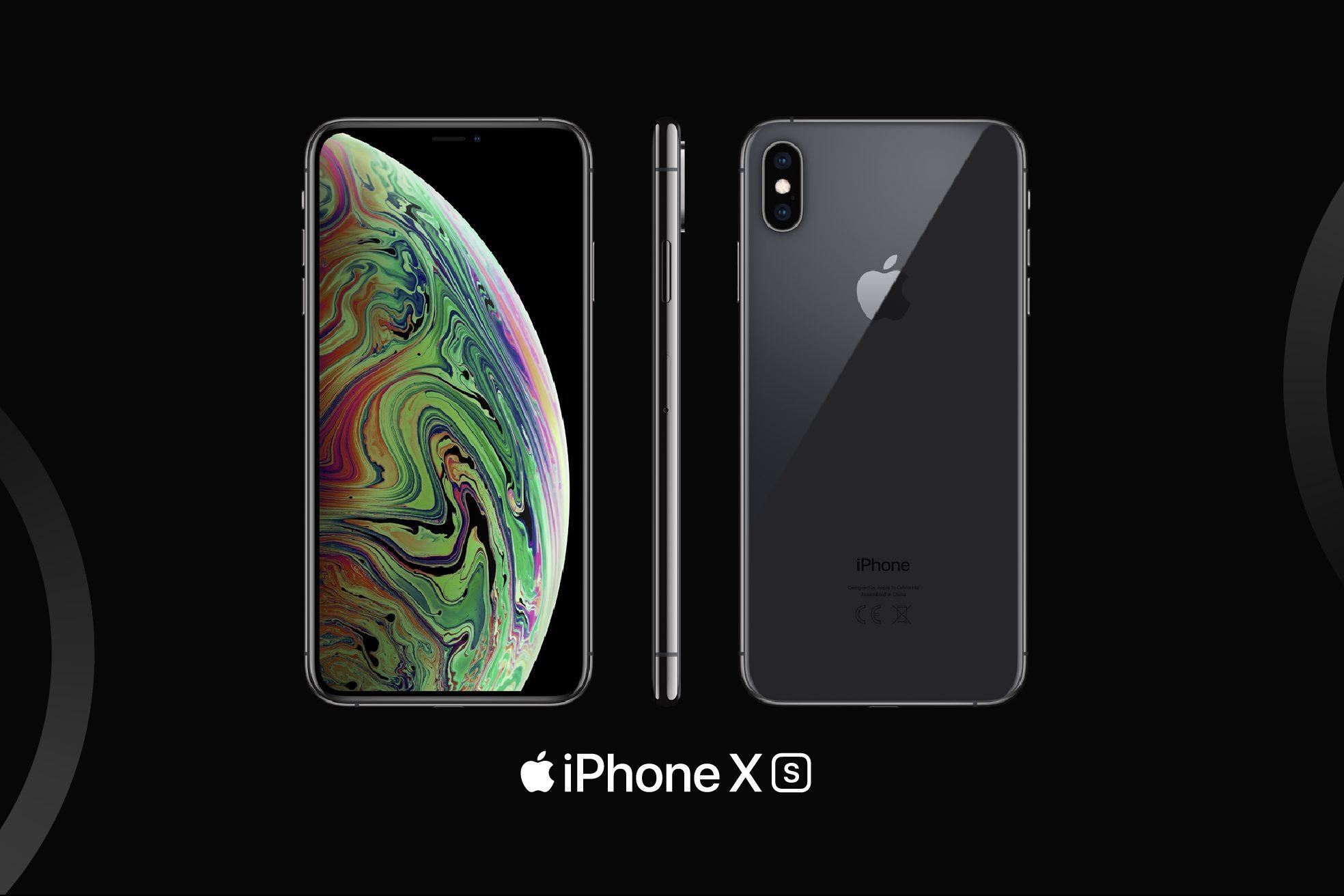 digital agency iphone xs