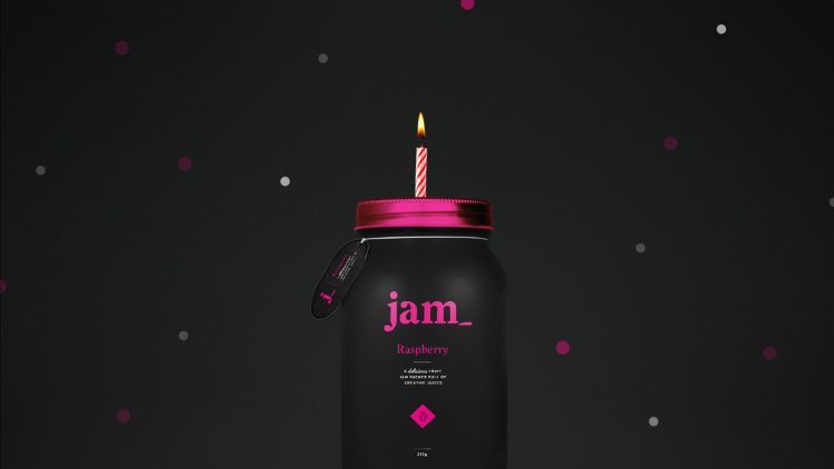 12 years pr agency jam