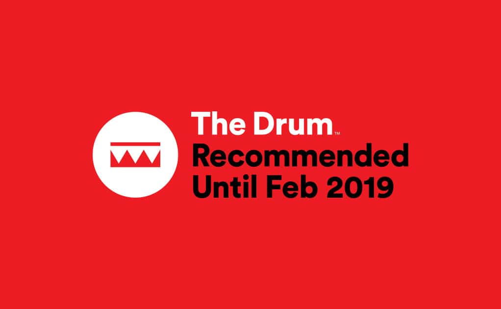 The Drum Recommends