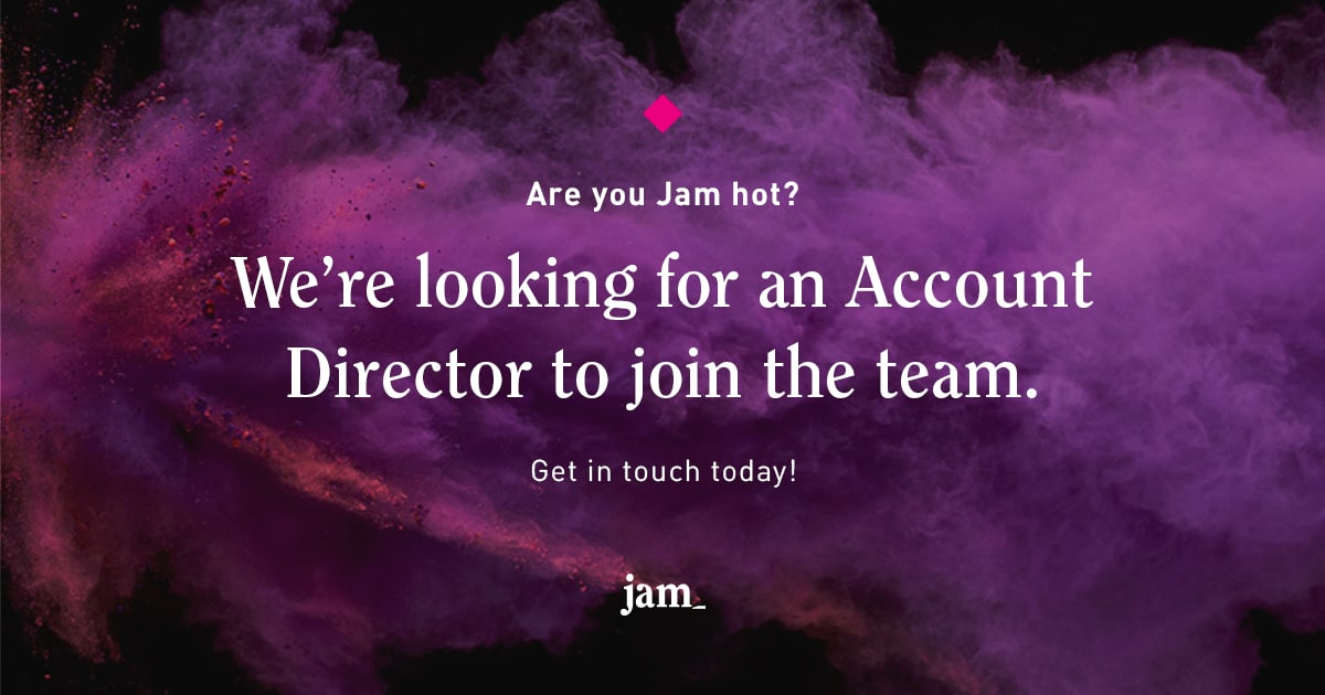 Account Director job