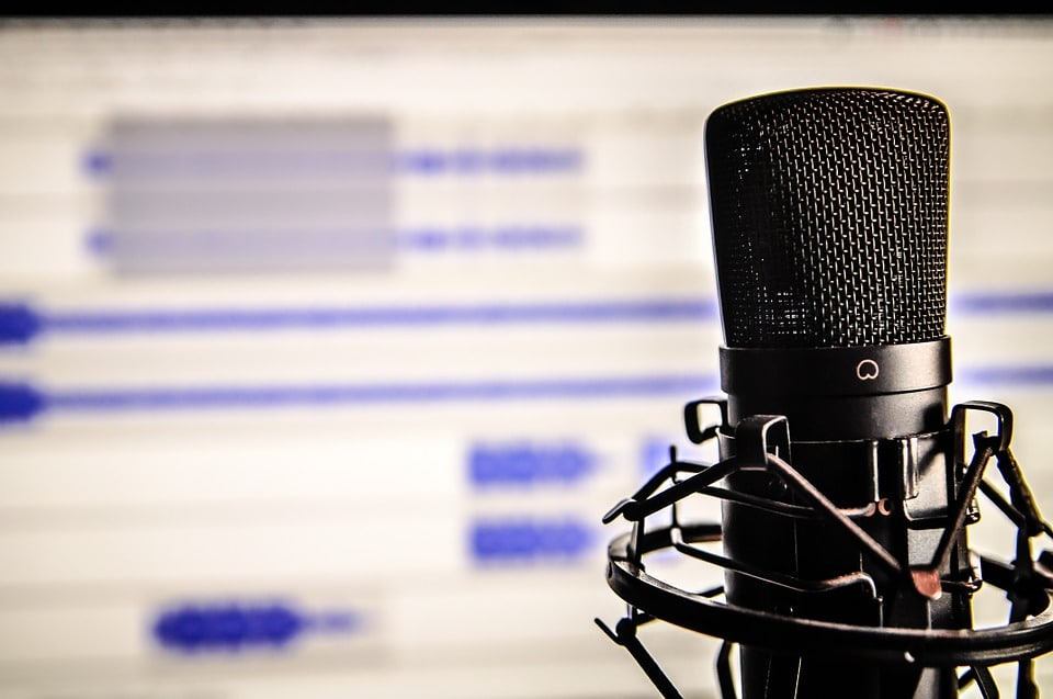 Why podcasts are the latest trend in the PR industry