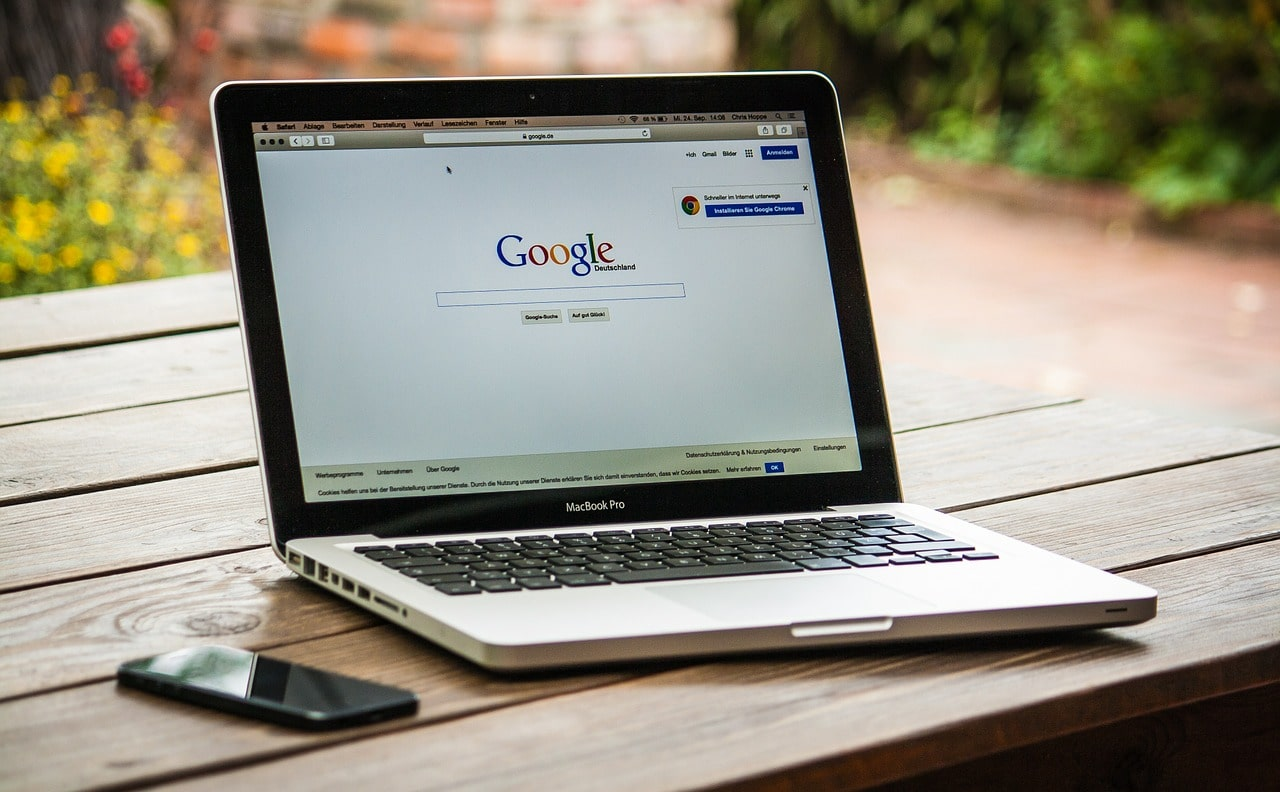 5 ways you can improve your website's SEO
