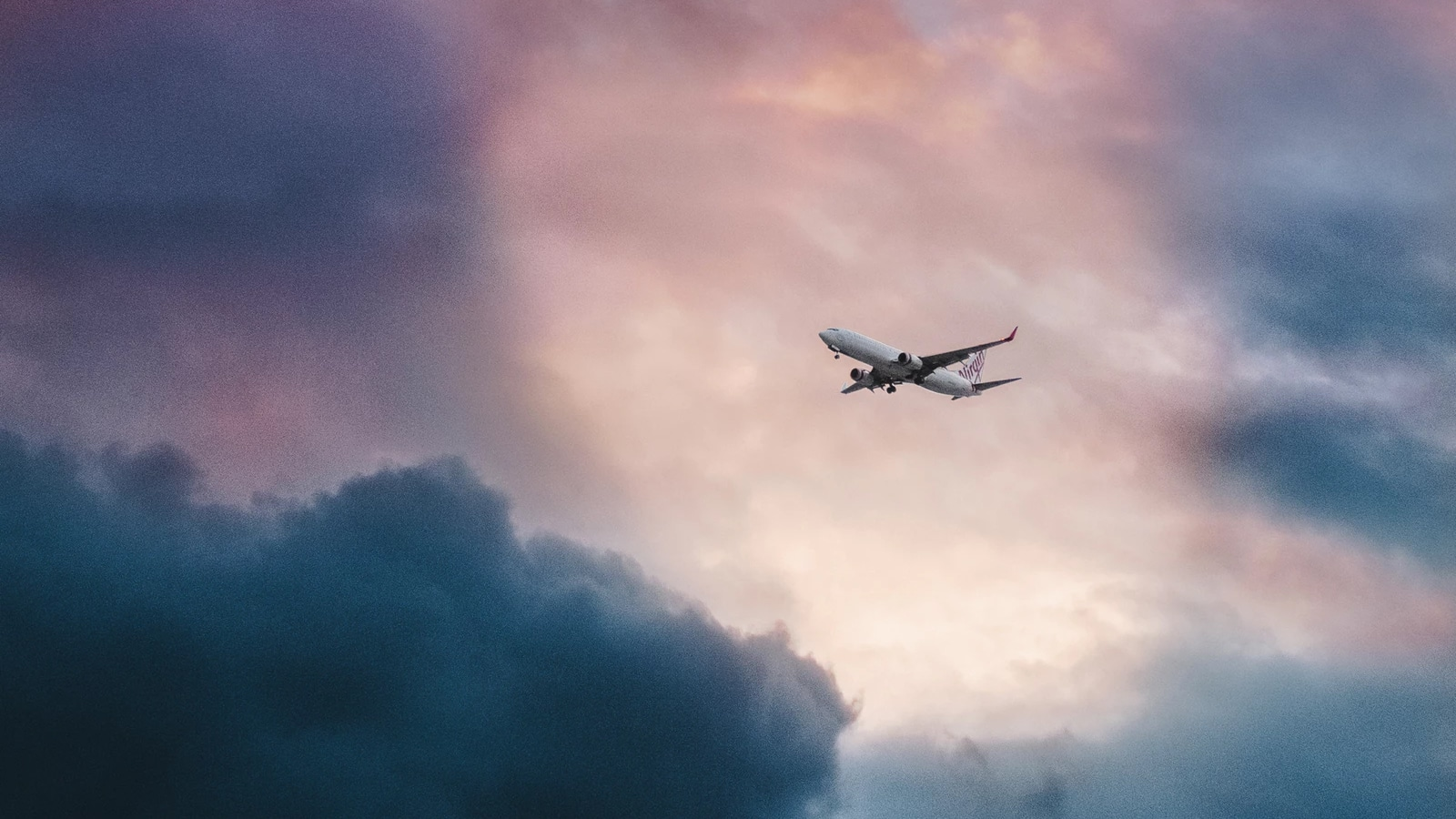 Selling Sustainability: Why an Airline Company is Telling You To Fly Less