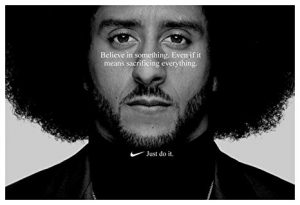 Kaepernick Apple blog