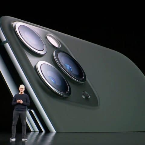 Apple showcases the iPhone 11… and a hard-earned lesson in PR