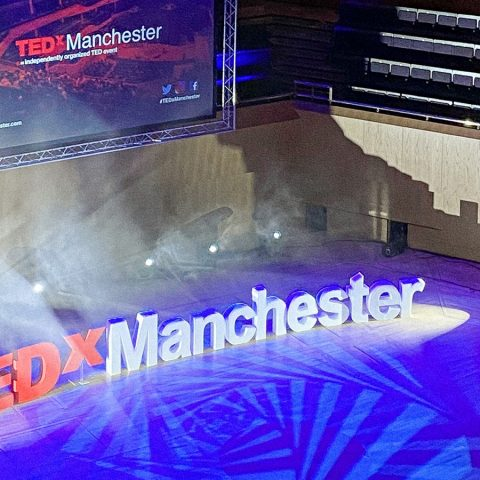 What we learned at TEDxManchester