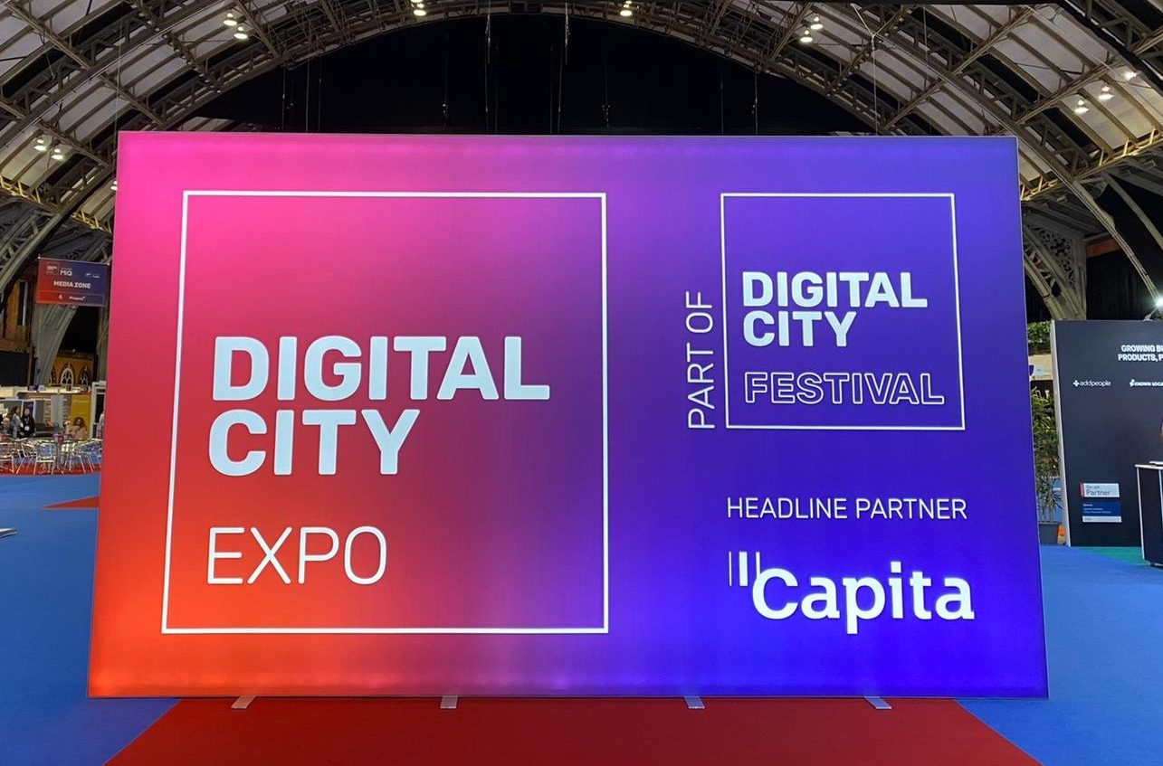 Recap: Digital City Festival 2020