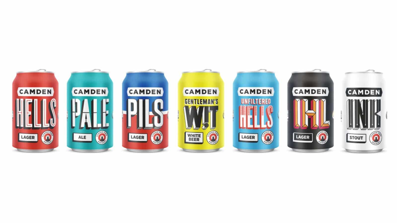 Camden Town Brewery