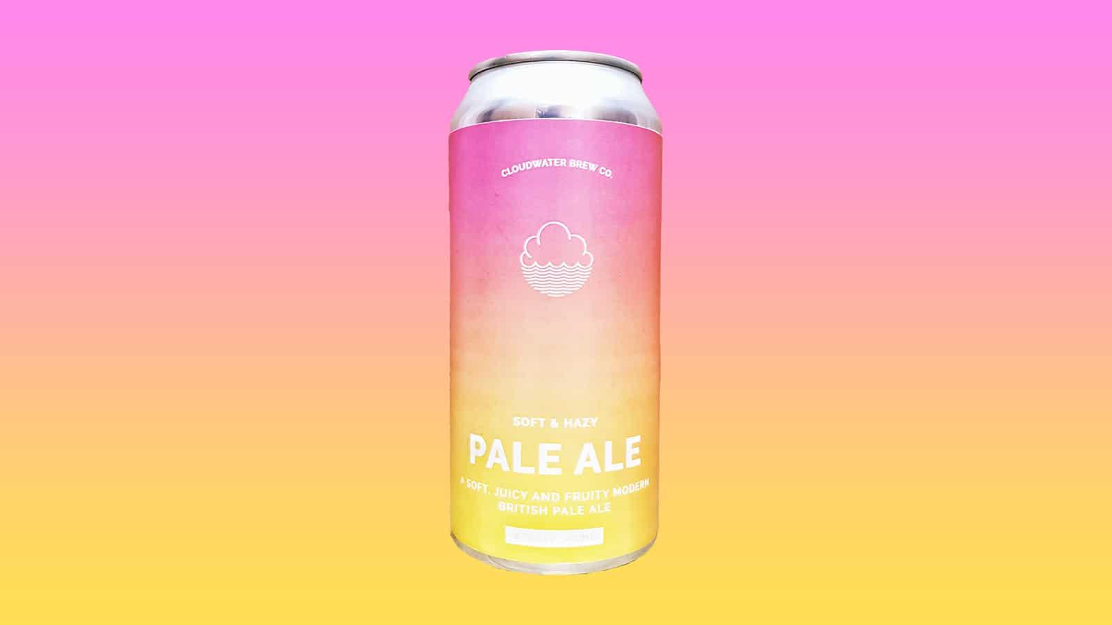 Cloudwater Pale Ale